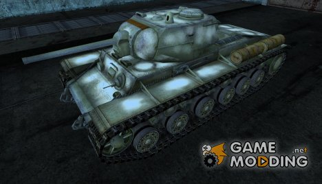 КВ-1С Leonid для World of Tanks