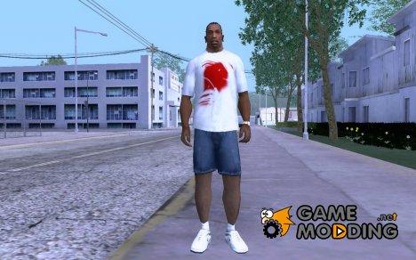 Fantastic 2 для GTA San Andreas