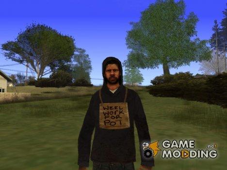 SWMOTR5 HD для GTA San Andreas