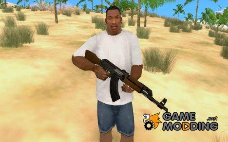 M70B1 для GTA San Andreas