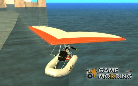 Wingy Dinghy v1.1 для GTA San Andreas