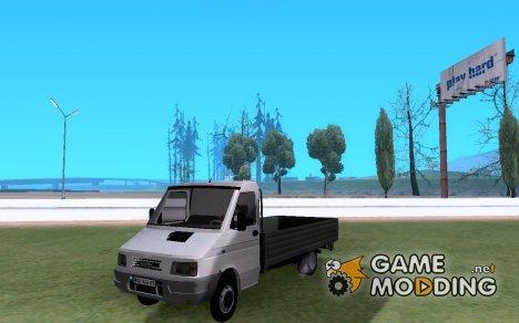 Zastava Rival Turbo for GTA San Andreas
