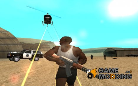 Юбилейная версия игры GTA SA для PC для GTA San Andreas