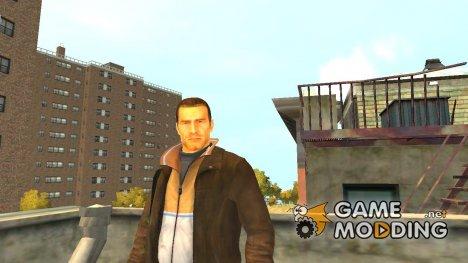 Чак Грин для GTA 4