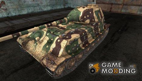 VK4502(P) Ausf B 17 для World of Tanks
