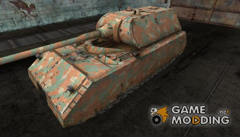 Maus 35 for World of Tanks