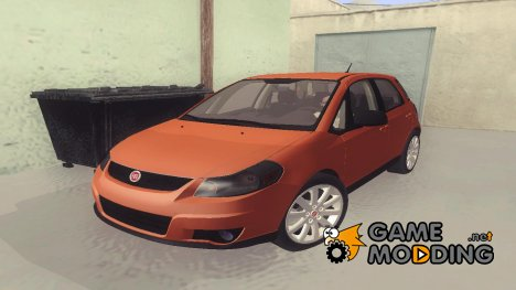 Fiat Sedici for GTA San Andreas