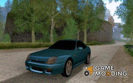 Honda Prelude 1996 v1.0 для GTA San Andreas