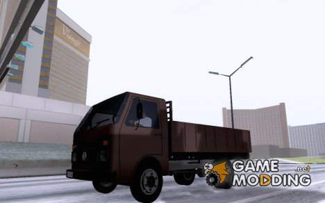 Volkswagen LT-55 for GTA San Andreas