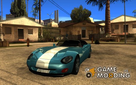 Абсолютный блеск for GTA San Andreas