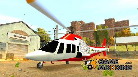Swift  GTA 4 TBoGT для GTA 4