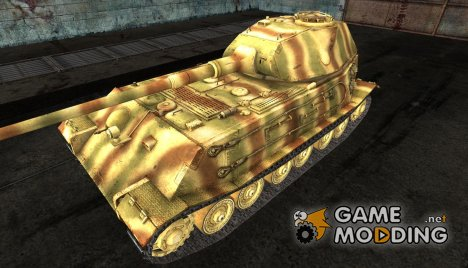 VK4502(P) Ausf B 9 for World of Tanks