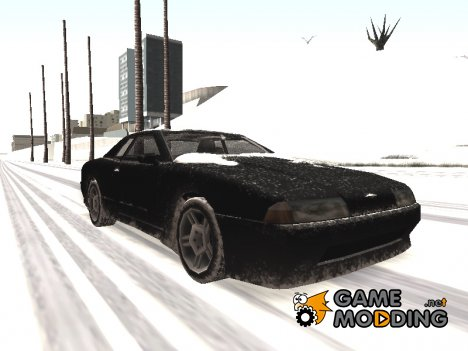 Winter Elegy for GTA San Andreas