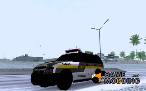 Chevrolet Blazer for GTA San Andreas