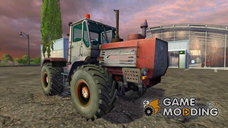 T-150K v.1 for Farming Simulator 2015