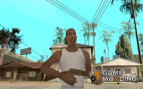 Охотничий карабин for GTA San Andreas