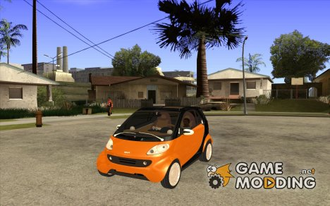 Smart for GTA San Andreas