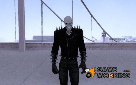 Ghost Rider MVC3 for GTA San Andreas