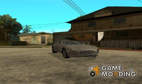 Sampcar для GTA San Andreas