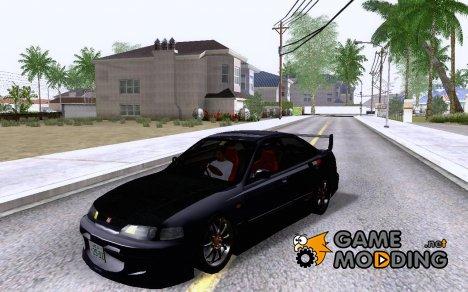Honda Integra Type R for GTA San Andreas
