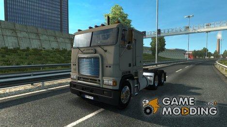 Freightliner FLB 1.0 for Euro Truck Simulator 2
