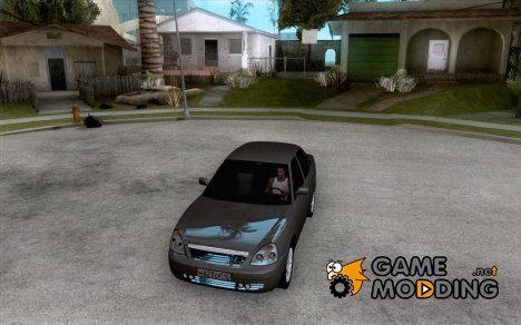 Ваз 2170 Приора for GTA San Andreas