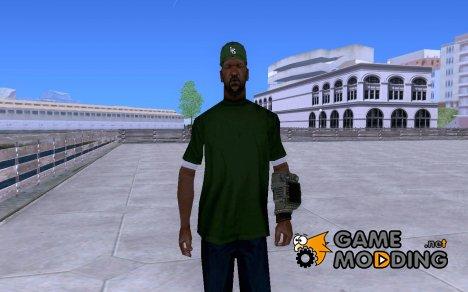 Sweet Pip-Boy 3000 для GTA San Andreas