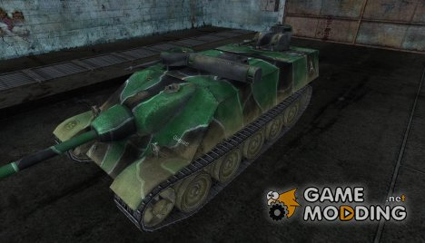 Шкурка для AMX AC Mle.1948 for World of Tanks