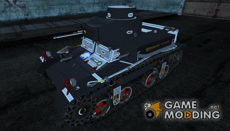 M2 lt VanCleeF для World of Tanks