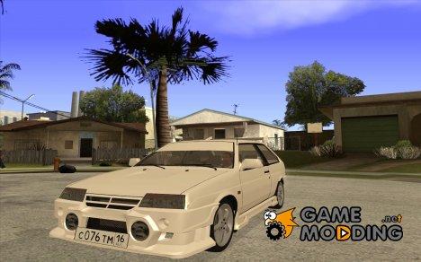 ВАЗ 2108 Юкка спорт для GTA San Andreas