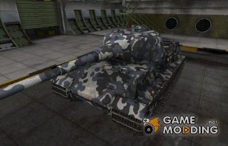 Немецкий танк Löwe для World of Tanks