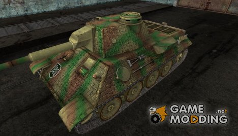 VK3002DB 07 for World of Tanks