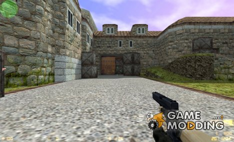 Fixed Glock 18 for Counter-Strike 1.6
