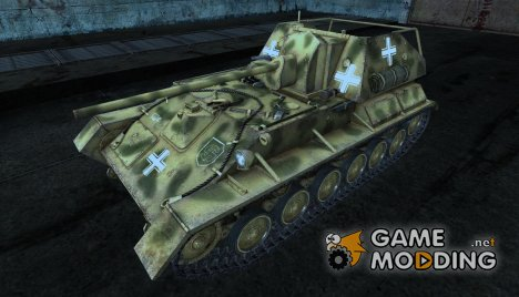 СУ-76 02 для World of Tanks