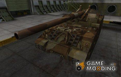 Американский танк M40/M43 for World of Tanks