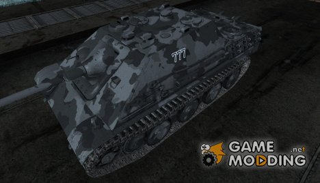 JagdPanther 25 для World of Tanks