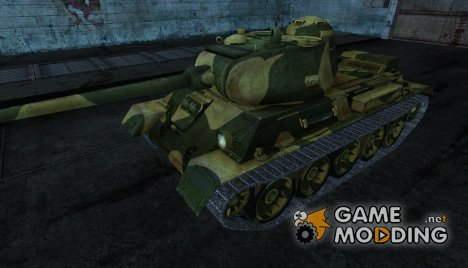 T-43 3 for World of Tanks