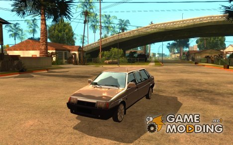 ВАЗ 21099 Лимузин for GTA San Andreas