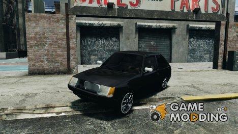 Заз 1102 Таврия for GTA 4