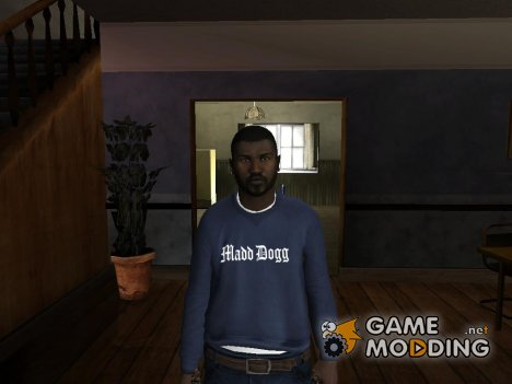 MADDOGG HD for GTA San Andreas
