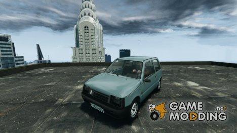 ОКА 1111 для GTA 4