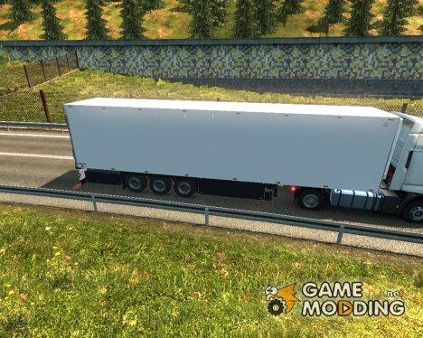 Schmitz for Euro Truck Simulator 2