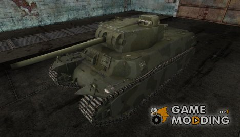 T1 hvy 2 для World of Tanks