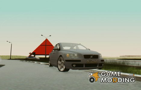 Volvo S40 2008 t5 for GTA San Andreas