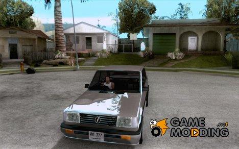 Nissan Sanny 1500 (B12) для GTA San Andreas