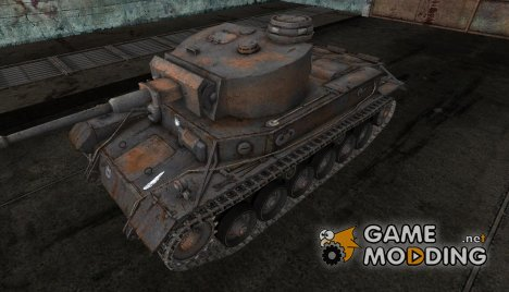 шкурка для VK3001(P) №20 for World of Tanks