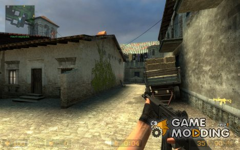 Beretta AR70 Sporting Rifle for Counter-Strike Source