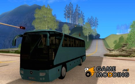 Mercedes Benz O 403 for GTA San Andreas
