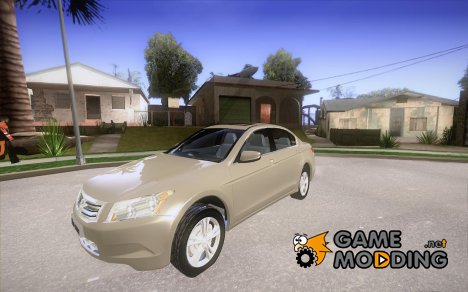 Elora's Realistic Graphics Edit для GTA San Andreas