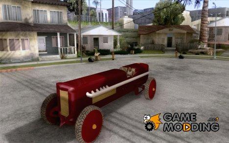 BMW V12 BRUTUS для GTA San Andreas